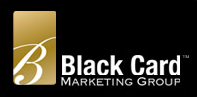 BlackCardMarketing Logo