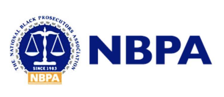 National Black Prosecutor's Association Logo