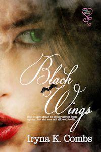 BlackWings Logo