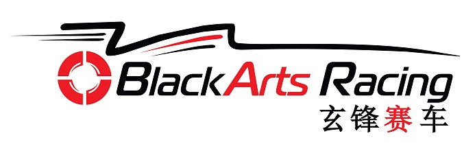 Black Arts Racing, Ltd Logo