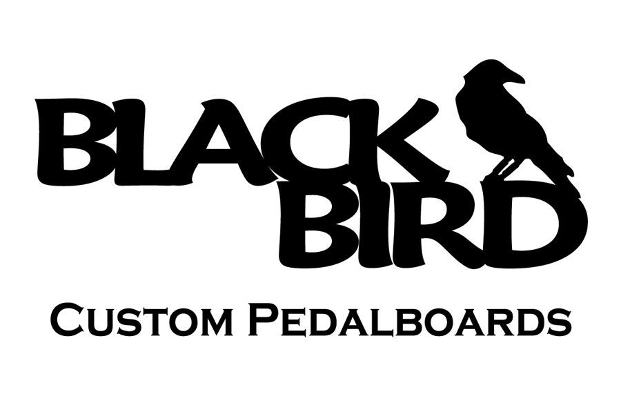 Blackbird Pedalboards Logo