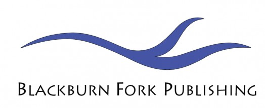 Blackburn Fork Publishing Logo