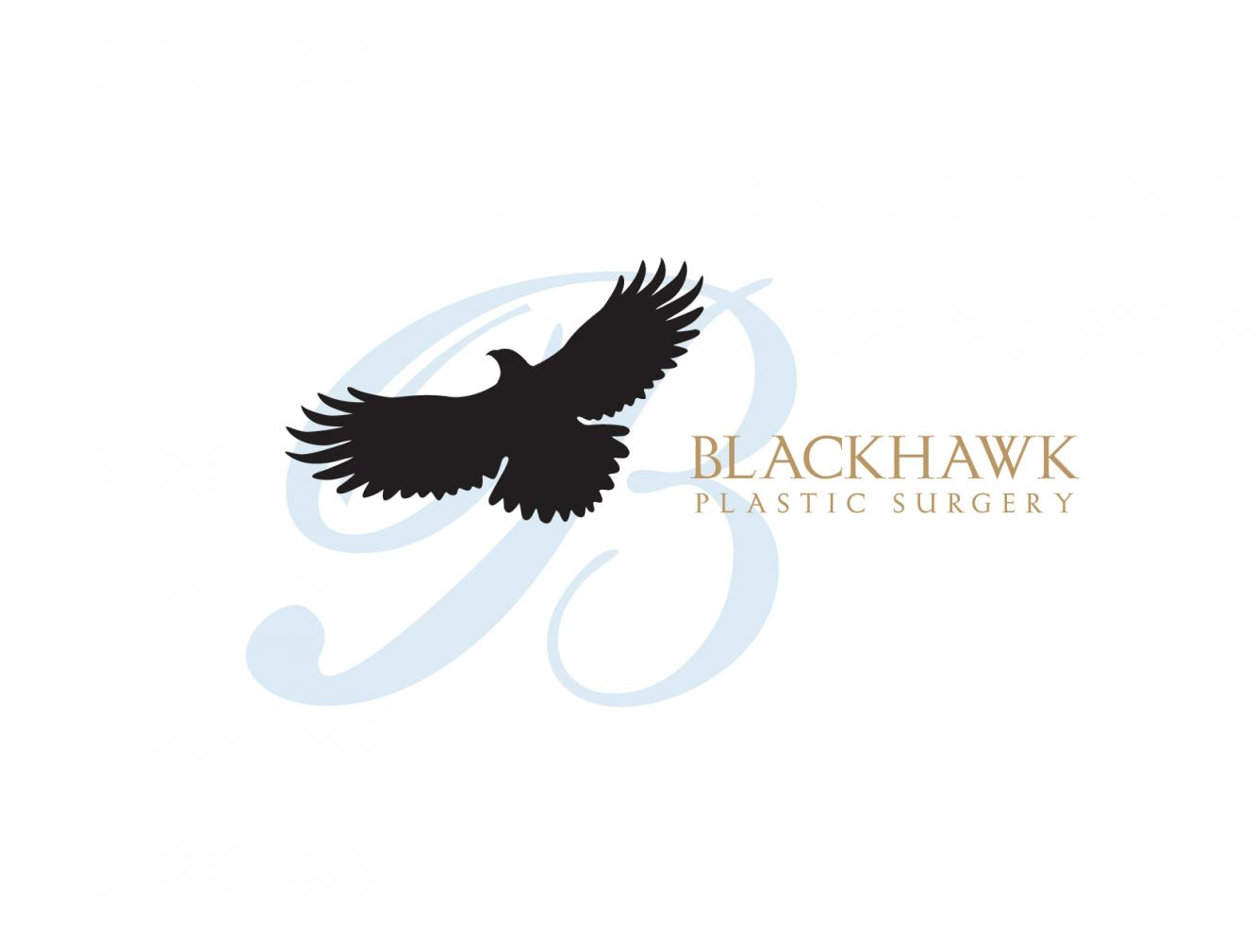 Blackhawk Plastic Surgery Logo