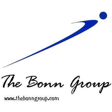 The Bonn Group Logo