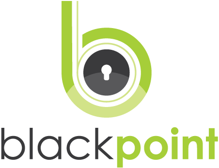 Blackpoint Logo