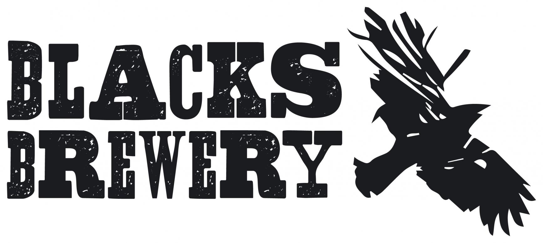 Blacks Brewery & Distillery Logo