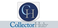 Collector Hub Logo