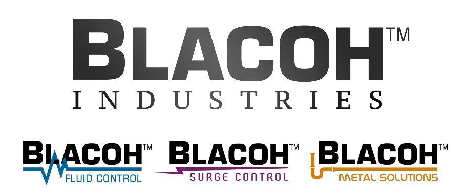Blacoh Fluid Control, Inc. Logo