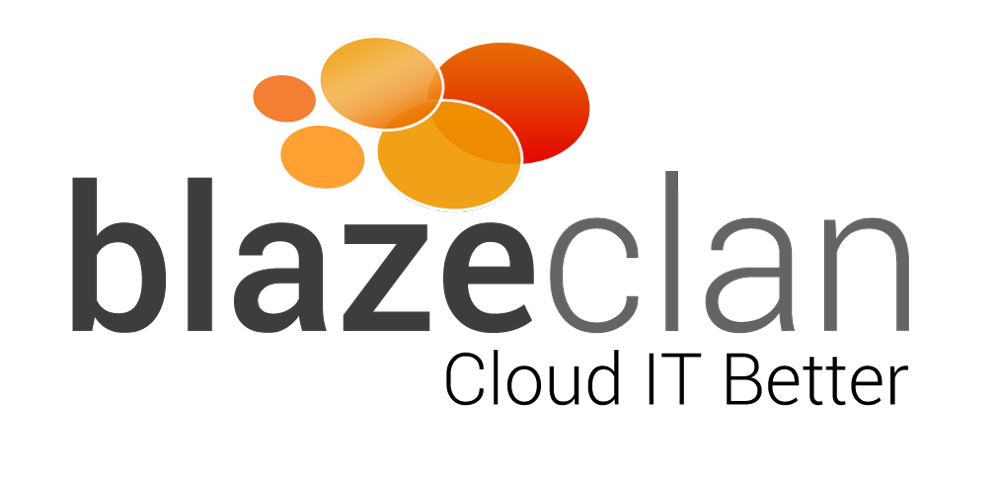 BlazeClan Technologies Pvt. Ltd. Logo