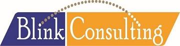 Blink Consulting Pvt Ltd Logo