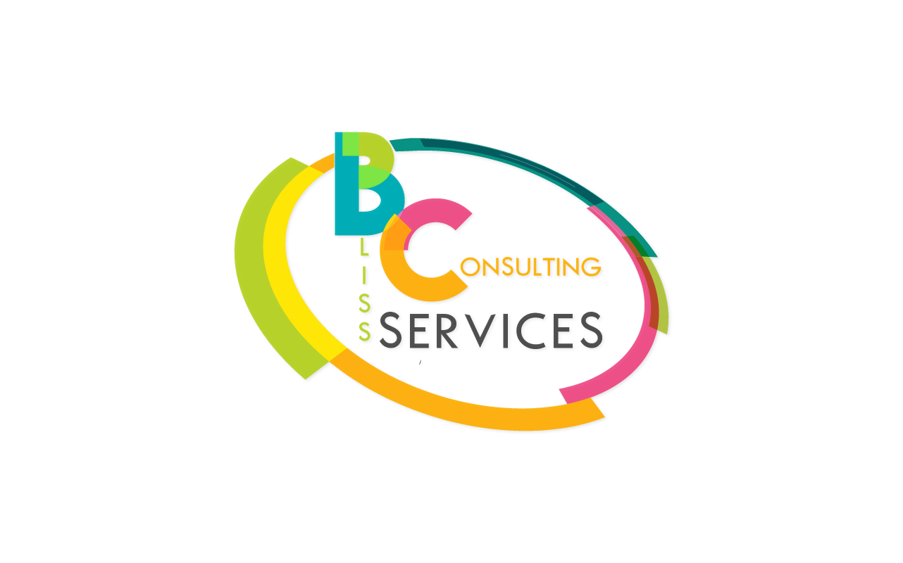 Bliss Consulting Services, Inc. Logo