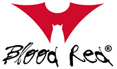 BloodRedClothing Logo