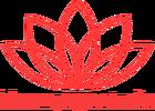Bloom Yoga Studio Logo