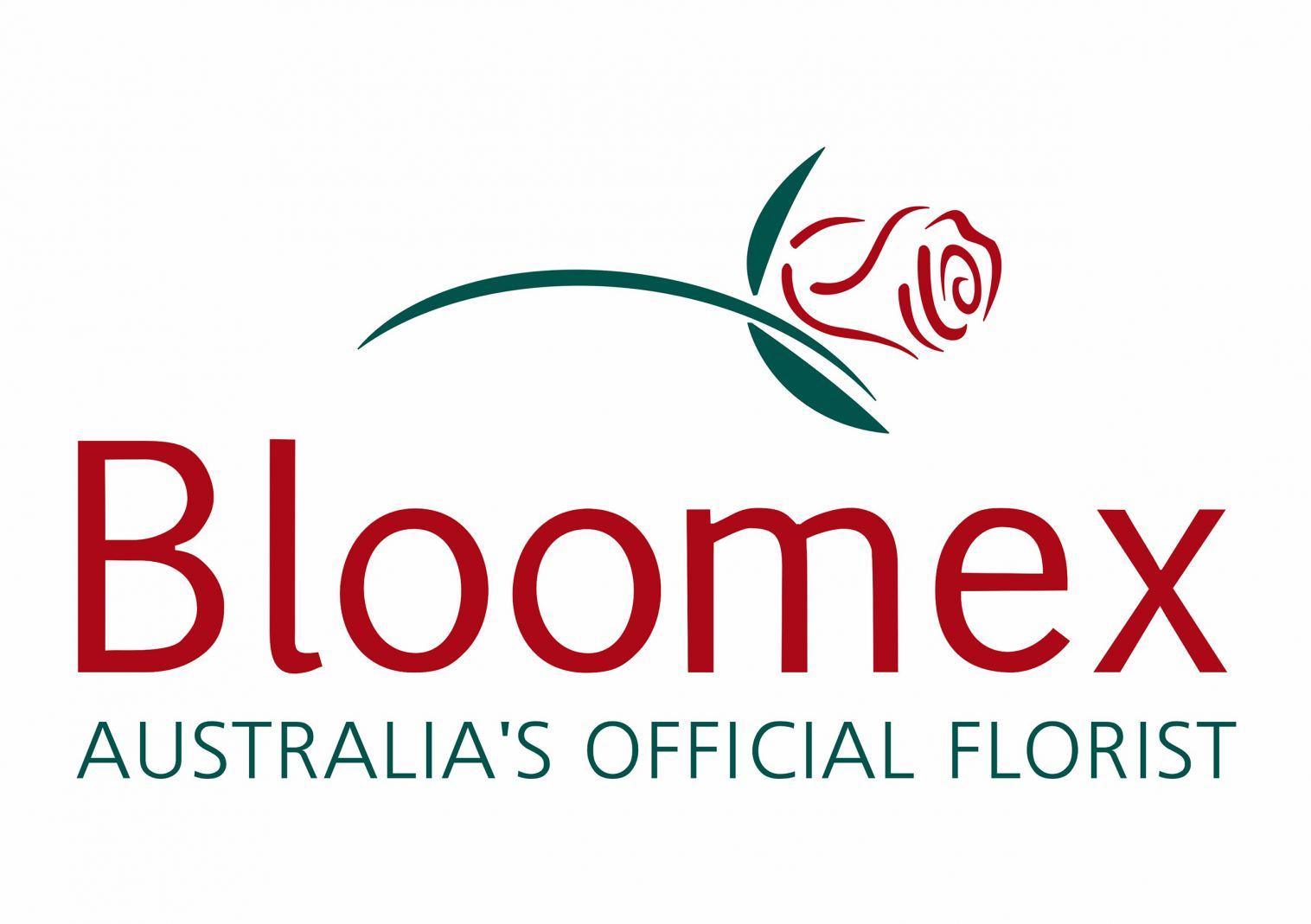 Bloomex AU Logo