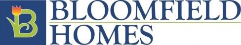 Bloomfield Homes Logo