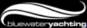Blue Water Yachting Logo