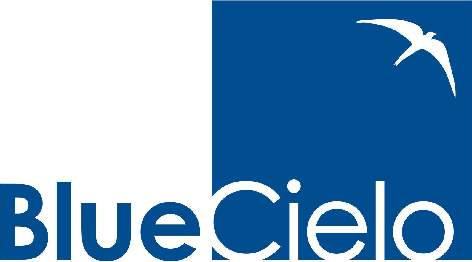 BlueCielo ECM Solutions Logo