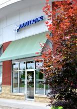 Blue Dangles Boutique Logo