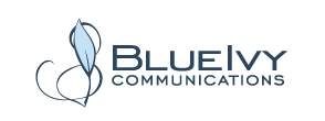 BlueIvyCommunications Logo