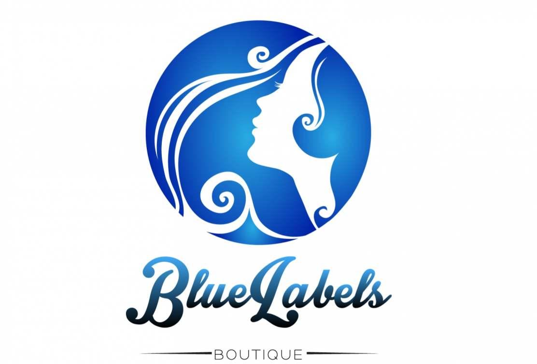 Blue Labels Boutique Logo