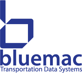 Bluemac Analytics Logo