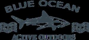 BlueOceanOutdoors Logo