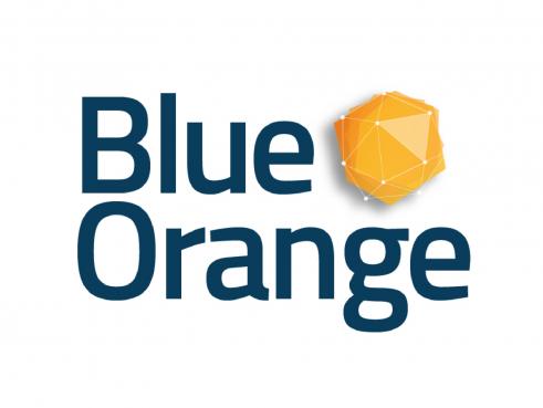 Blue Orange Digital Logo