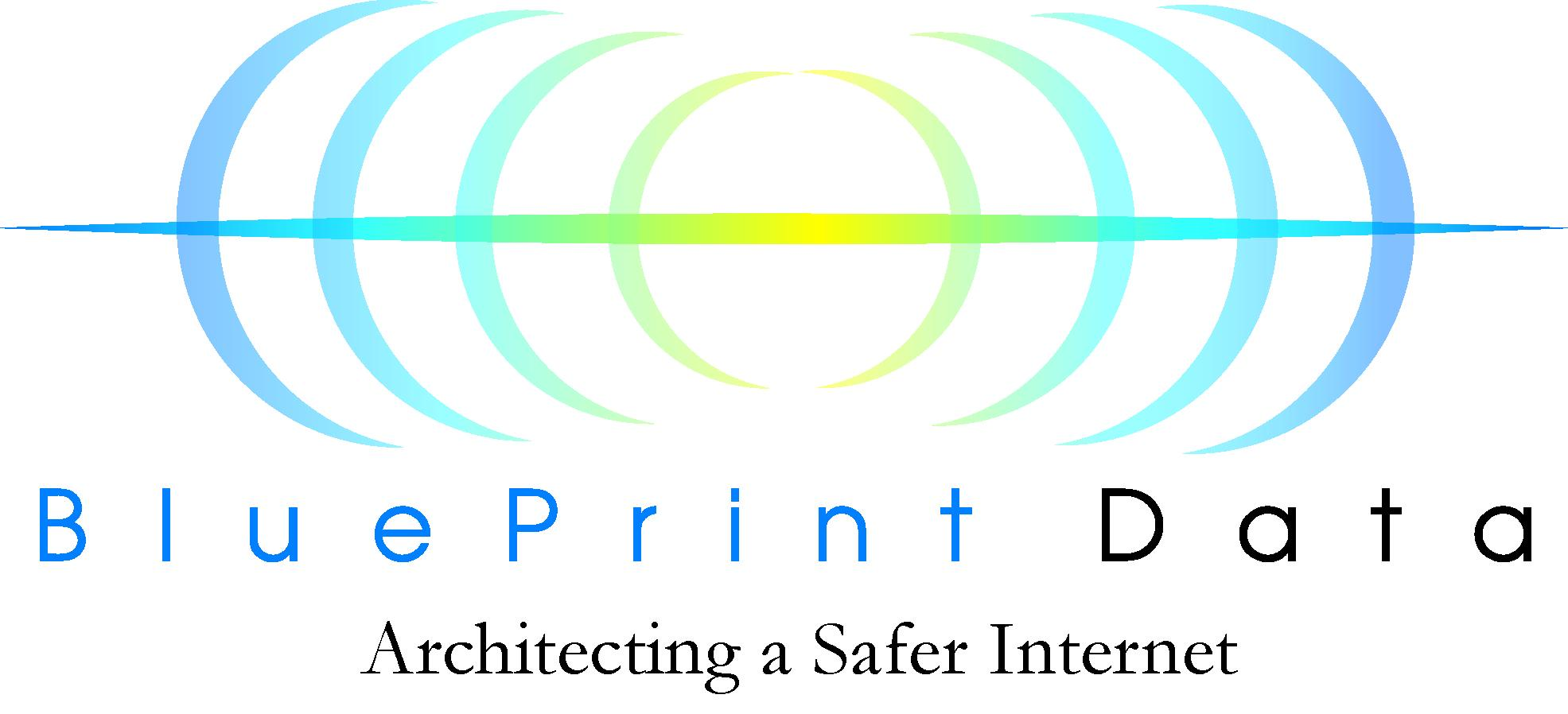 BluePrint Data Logo
