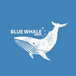 Blue Whale Media Ltd Logo