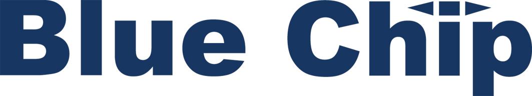 Blue_Chip_Data Logo