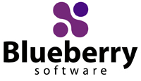 Blueberry Software Ltd Logo