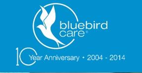 BluebirdcareBarnet Logo