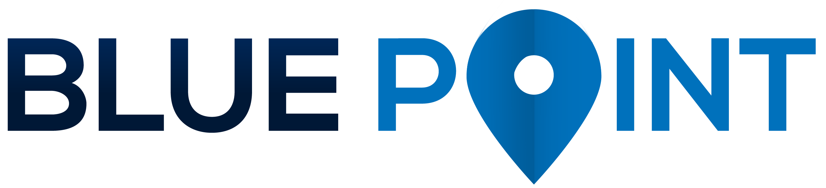 Bluepointsearch Logo