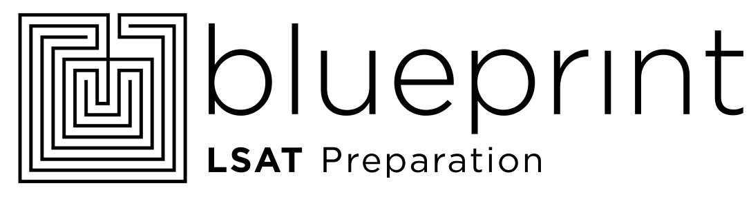 Blueprint test preparation rolls out online course subscription blueprint lsat preparation logo malvernweather Images