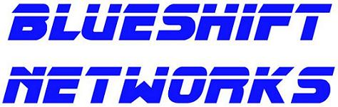 Blueshift_Networks Logo