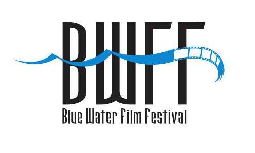 Blue Water Film Festival Logo