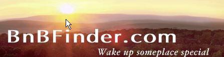 BnBFinder.com Logo