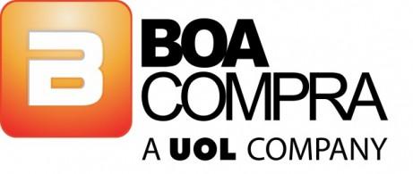 BoaCompra, a UOL Company Logo