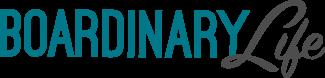 Boardinarylife Logo
