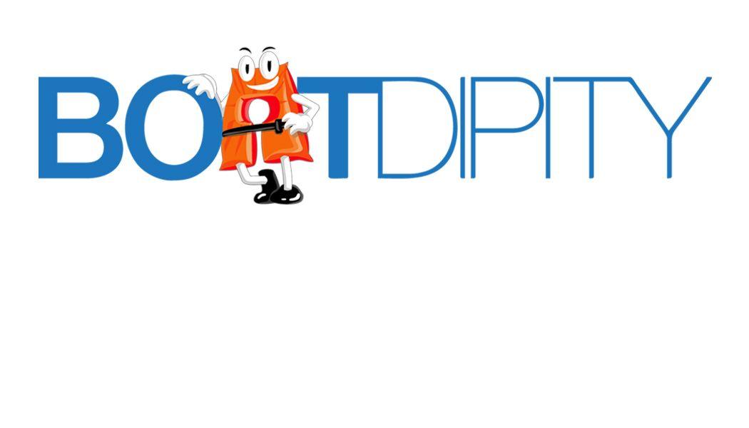 Boatdipity Logo