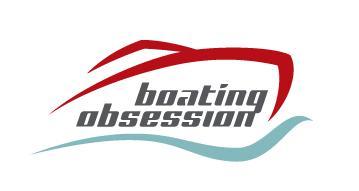 BoatingObsession.com Logo