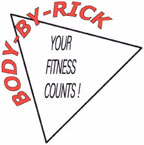 Body-By-Rick Fitness Services - Singapore Logo