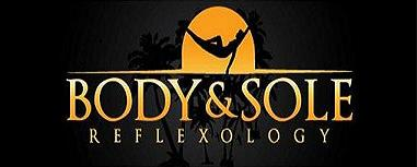 Body-SoleReflexology Logo