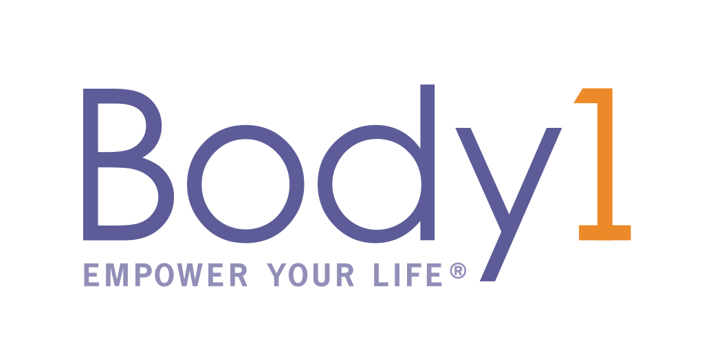 Body1Inc Logo