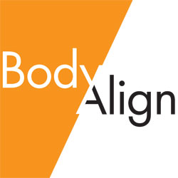 BodyAlign Ltd Logo