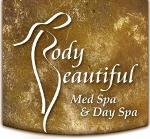 Body Beautiful Day Spa Logo
