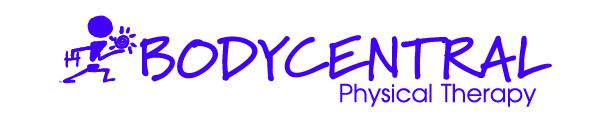 Bodycentral Physical Therapy Logo