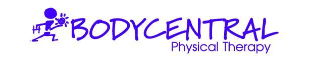 BodycentralPT Logo