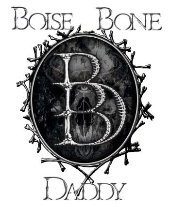 Boise Bone Daddy Logo