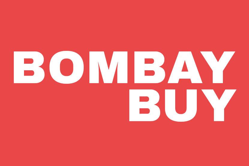 BombayBuy Logo